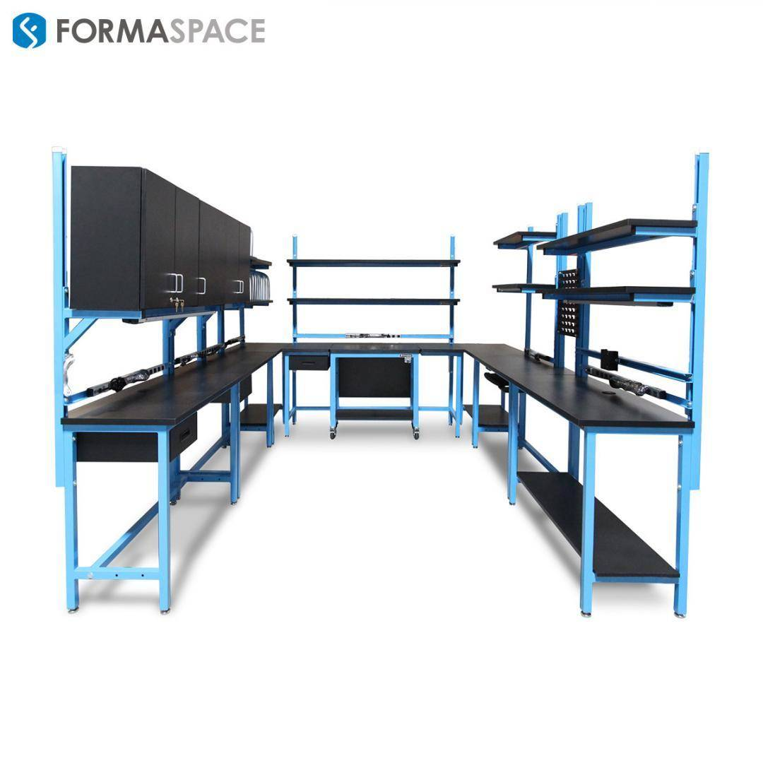 modular laboratory furniture