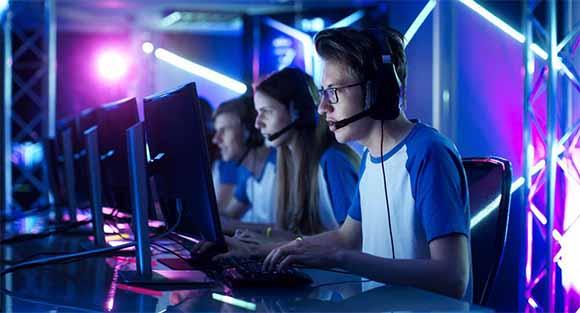 esports gaming labs