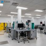 flexible lab design