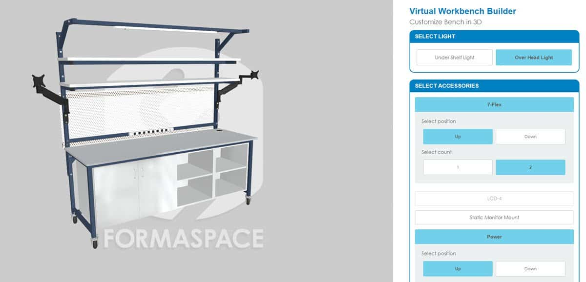 3dconfigure formaspace pittcon