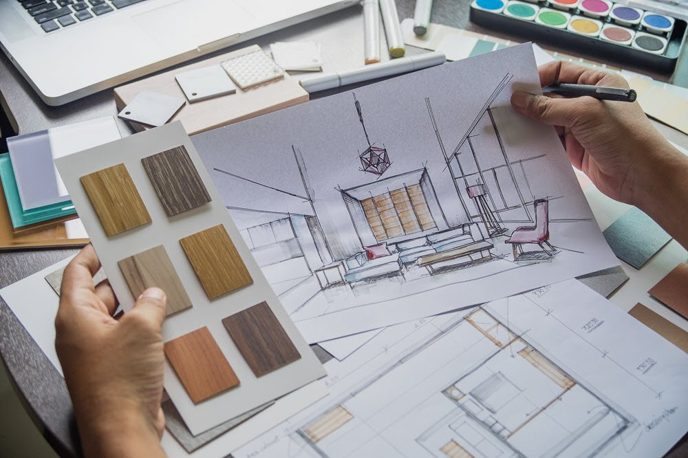 Best Schools For Architecture Interior Design In America Formaspace