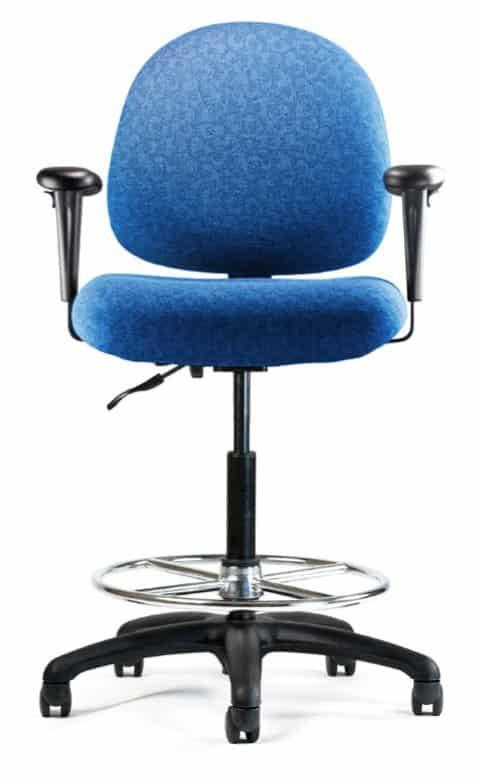 Adapta ESD chair formaspace