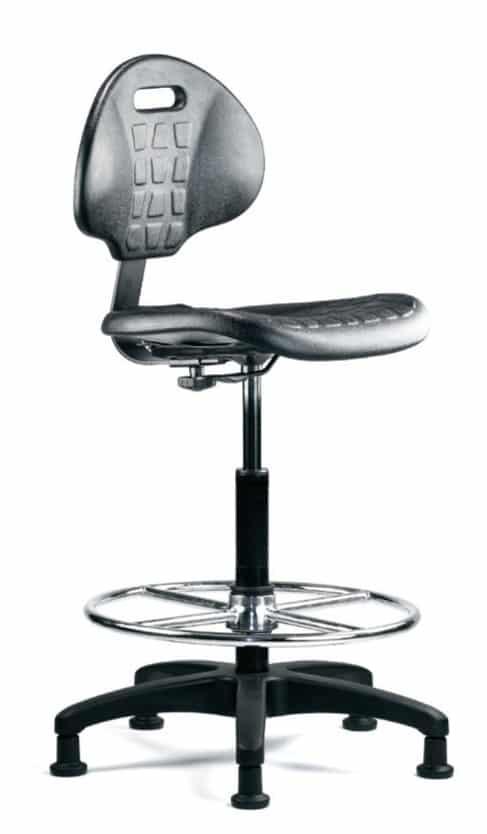 GEO cleanroom chair formaspace