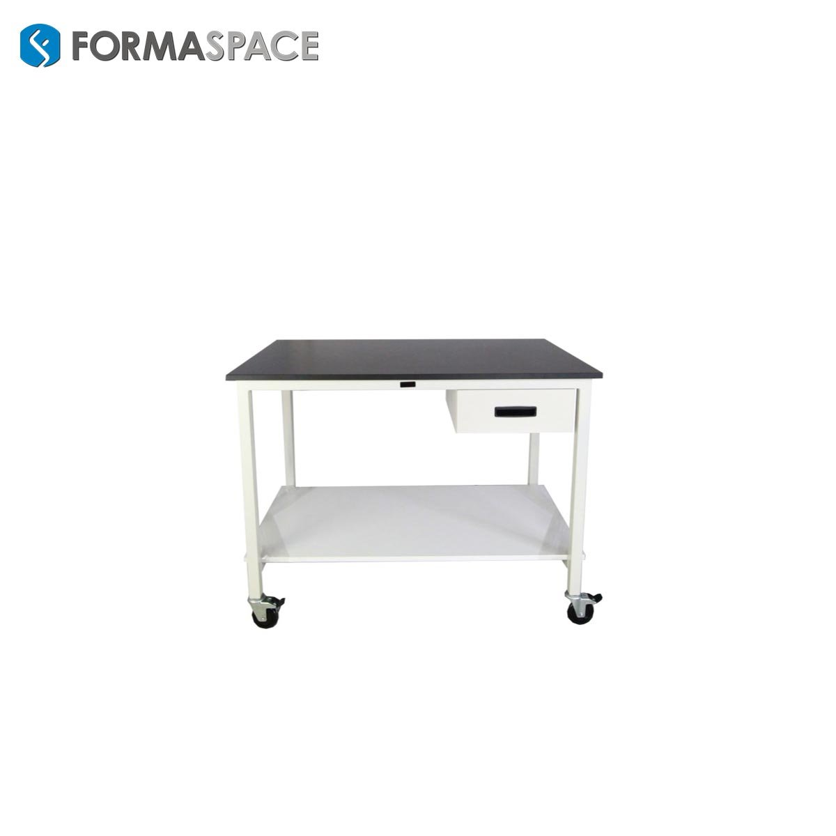 Small Chemical Resistant Cart / Island
