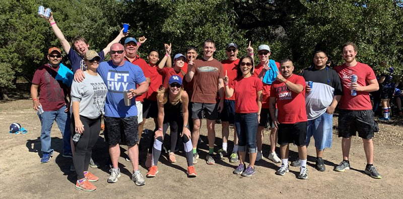 kickball formaspace tournament