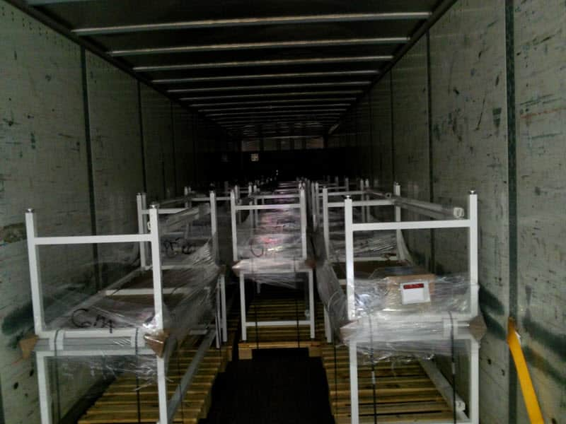 formaspace shipping