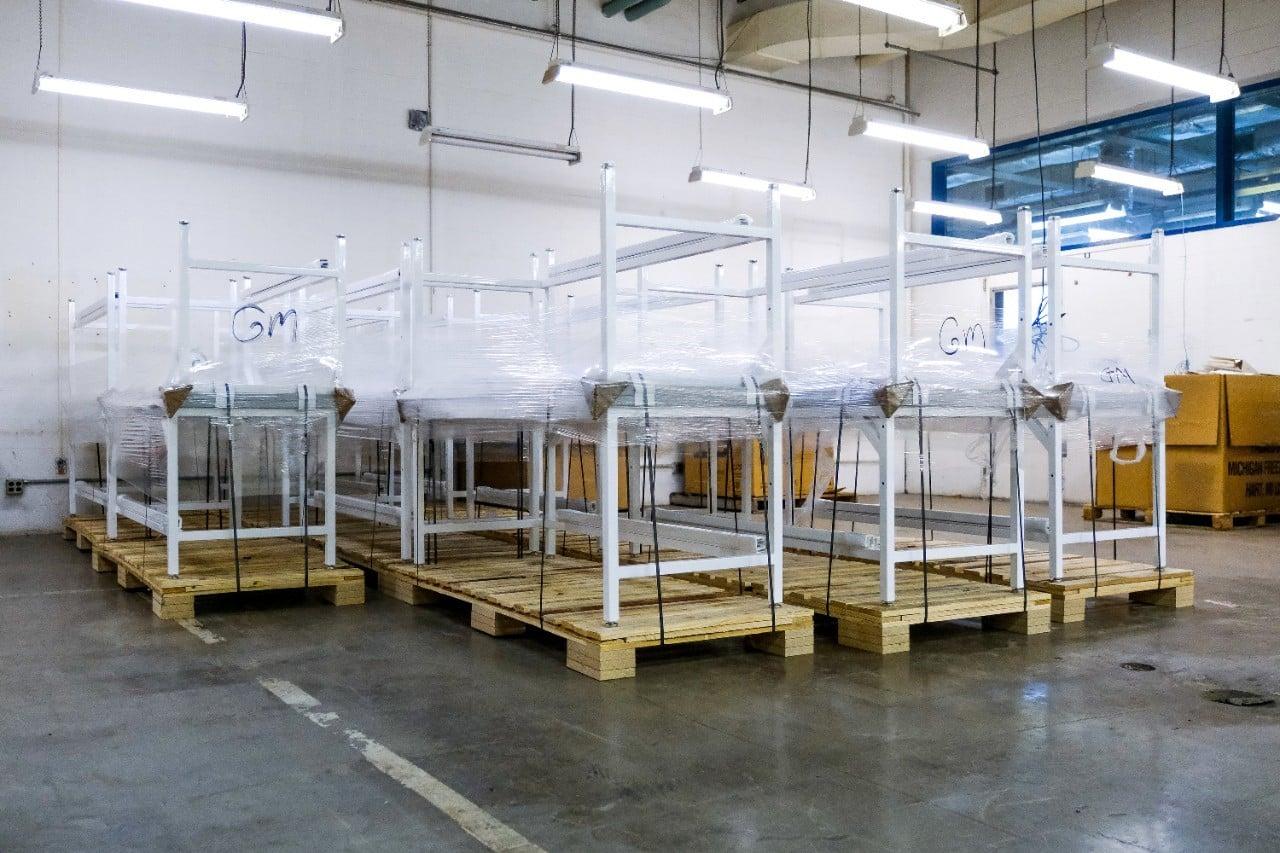 formaspace facility