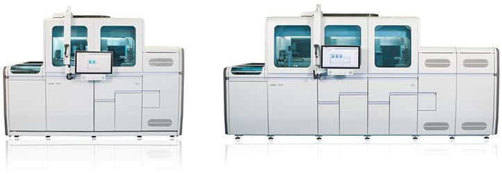 roche testing equipment