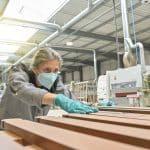 manufacturing coronavirus