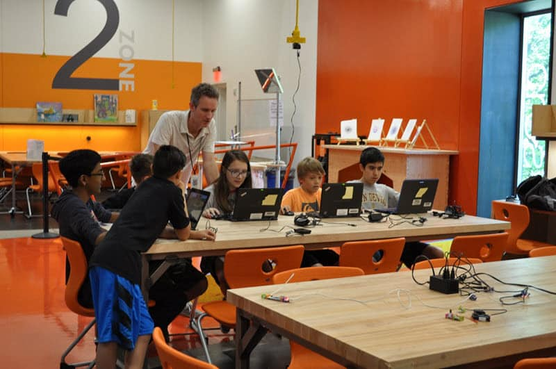 arizona state makerspace