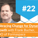 Frank Bucher COO Formaspace The Trend Report