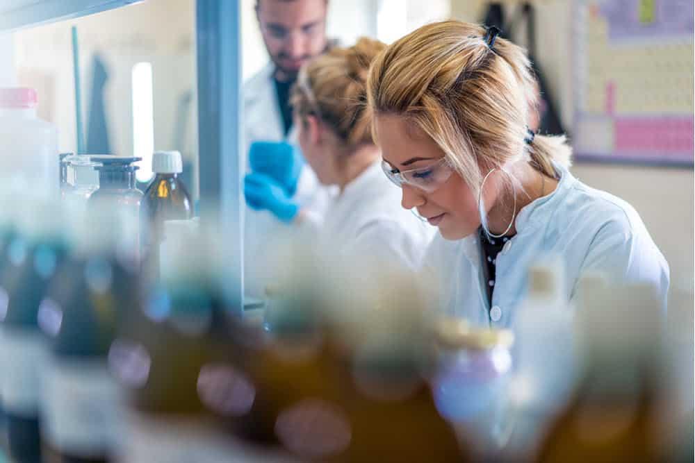 laboratory startup