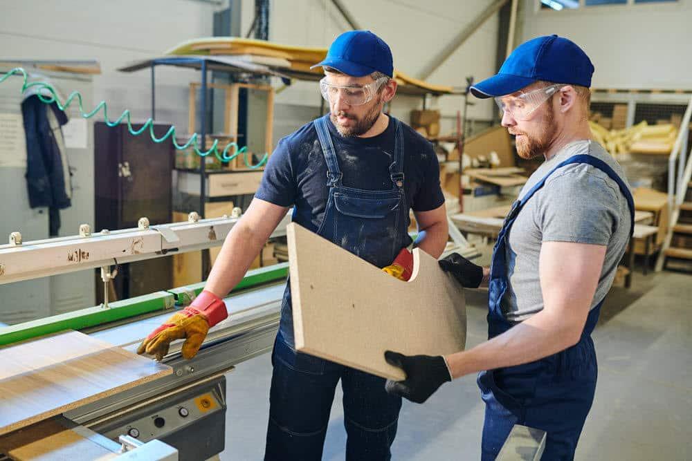 furniture manufacturing trends