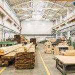 furniture manufacturing raw materials shortage