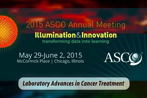 The American Society of Clinical Oncology (ASCO) held its annual meeting this week at McCormick Place in Chicago. This annual event brings together over 30,000 specialists in the field of cancer research.