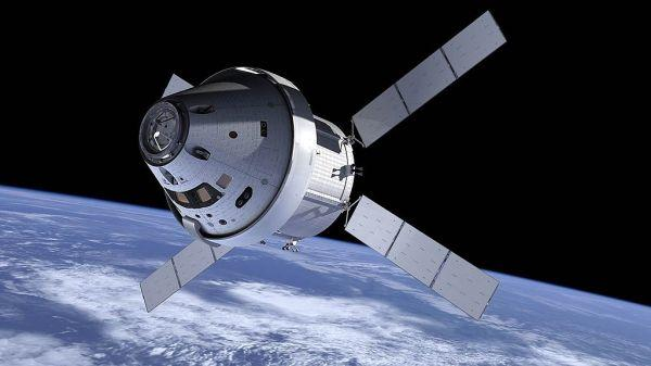 Orion's Expiration Flight Test 1 (EFT-1) planned for December 4, 2014 will be an unmanned flight, launched via a Delta IV Heavy rocket.