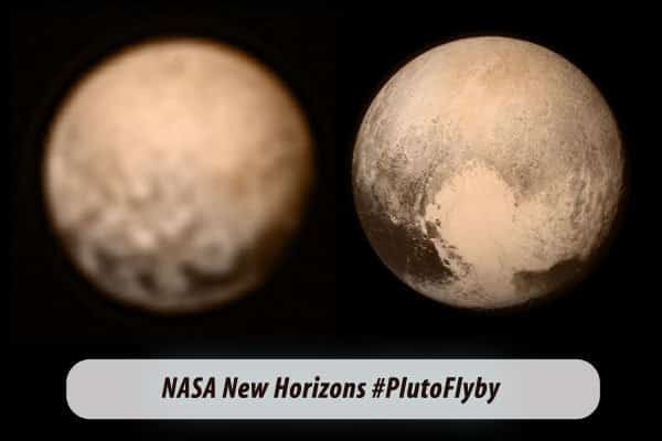 """Yesterday, New Horizons mission principal investigator Alan Stern announced, """"We have completed the initial reconnaissance of the Solar System, an endeavor started under President Kennedy more than 50 years ago and continuing to today under President Obama."""""""