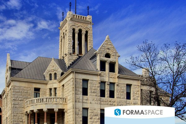 Formaspace salutes the craftsmen restoring historic courthouses all across Texas.