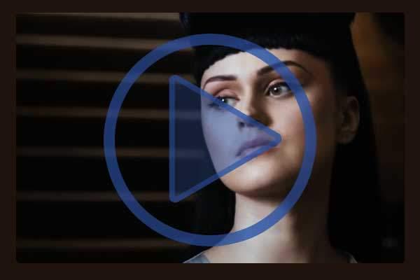 The UK's Channel 4 documentary: Viktoria Modesta, Amputee Pop Artist